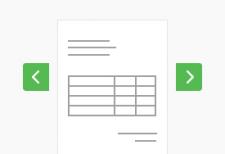 Magentomodulet Næste ordre fra TRIC Solutions gør det let at bladre mellem ordrer