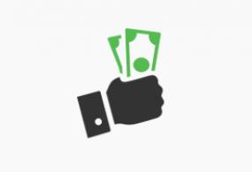 Betaling ved afhentning - ekstra betalingsmetode