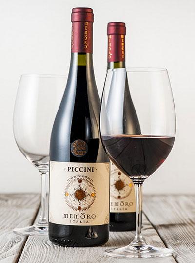 Godt produktfoto af Piccini Memoro